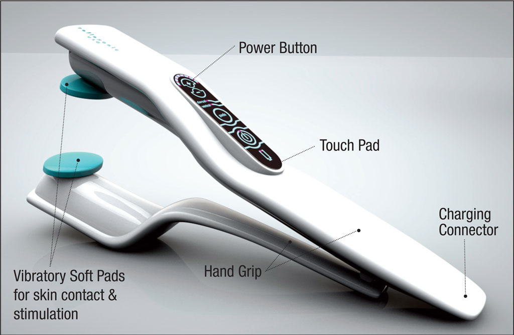 Viberect-X3 Stimulation System For The Treatment Of -1519